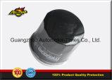 Filtro de petróleo auto de los recambios B6y1-14-302A B6y114302A para Mazda
