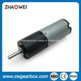 alto motor del engranaje de reducción de las energías bajas de la torque de 12V 24V