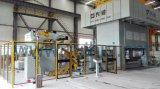 금속 직선기는 기계장치 기업에서 널리 이용된다