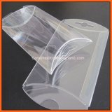 0.3mm Soft Clear Food Packing Printing Film de PVC souple et mince