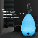 涼しい霧の加湿器のAromatherapyの精油の香りの拡散器(HP-1001-D-1)