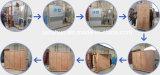 Bescheinigung-Querfluss- Endlosschleifen-Kühlturm des Cer-15b