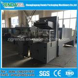 Высокоскоростное запечатывание и застенчивый машина