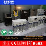 Boîtier pour le générateur alkalin Cj1021 de l'eau de cartouches filtrantes