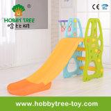 2017普及した様式の屋内赤ん坊のプラスチックスライド(HBS17026A)