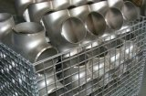 T dell'acciaio legato di alta qualità ASTM A234 Wp11 Wp12