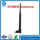Externer 433MHz Gummiverbinder der antennen-SMA