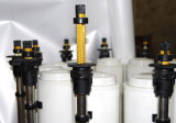 Dispensador manual de máquinas de tintura Emulsioni Jy-20b4