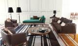 最新のソファーデザインソファー一定Ms1308