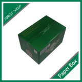 24 коробки бумажных коробки пива бутылки