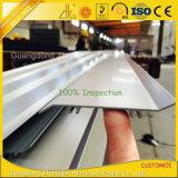 Personalizado Extrusión de Aluminio Perfil de aluminio Rejillas / Persianas para Windows