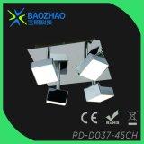 Nueva luz del punto del diseño con las energías bajas y SMD LED