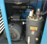 Kaishan 1.5m3/Min 10bar riemengetriebener mini elektrischer Schrauben-Kompressor LG-1.5/10