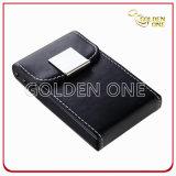 Hot Sale Custom PU Leather Business Card Holder