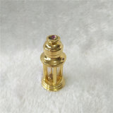 бутылка дух металла перемещения 3ml 6ml 12ml кристаллический средняя восточная для дух Mpb-17