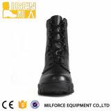 Laarzen van het Gevecht van de Norm van ISO de Militaire