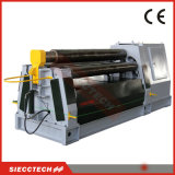Máquina de rolamento da placa de Hydarulic