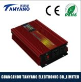 12V Modified Sine Wave 1500W Power Inverter with Double Sockets