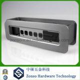 Precisie CNC die Delen voor AudioHuisvesting Speake machinaal bewerken