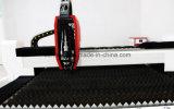 Раскрывать-Тип резец CNC высокоскоростной лазера волокна для металла