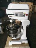 Bom preço da máquina comercial do misturador do bolo de 40 litros misturador planetário para a venda
