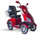 4つの車輪駆動機構の移動性のスクーター(LN-033)