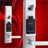 Замок двери Passcode фингерпринта высокия уровня безопасности толковейший