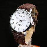 El asunto del cuarzo de la manera de 268 ventas al por mayor mira el reloj para los hombres