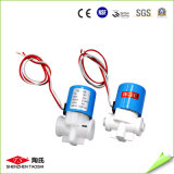Válvula de control eléctrico para purificador de agua RO