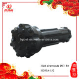 Китай сделал буровой наконечник бита HD55A молотка DTH