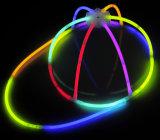 Resplandor de moda del casquillo del resplandor en el oscuro (MZK5200)