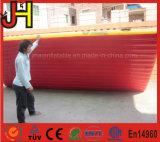 Kundenspezifische aufblasbare Tumble-Luft-Spur für Sport-Training