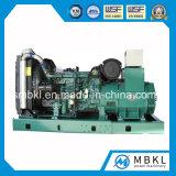130kVA/104kw Volvo DieselGenrtator Tad532ge