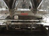 Máquina de rellenar de la leche en lata del taladro de alta velocidad estupendo automático del polvo