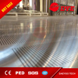 Gemaakt in Apparatuur van het Bierbrouwen van het Roestvrij staal van de Machine van de Drank van het Bier van China de Industriële