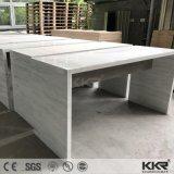 Bancadas Personalizado Sólidos superfície tabela Bar (KKR-KC003)