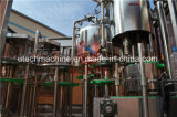 Prezzo automatico dell'imbottigliatrice dell'acqua minerale di controllo del PLC