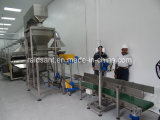 Chinese-berühmte Paraffinwachs-granulierende Maschine