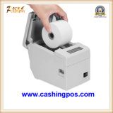 POS 시스템을%s 다중 공용영역을%s 가진 Hight 질 80mm 열 인쇄 기계