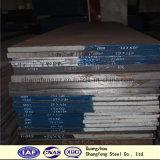 Aço plástico do molde da capacidade de soldadura (Nak80, 1Ni3Mn2CuAiMo, P21)