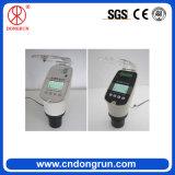 Mètre ultrasonique de niveau de détecteur de niveau de l'eau