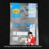 Мешки пластичного нейлона вакуума печатание упаковывая для продукта моря