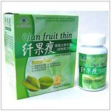 Pérdida de peso sana fina de la fruta de Qian que adelgaza píldoras
