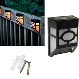 10LEDs 태양 정원 안전 램프