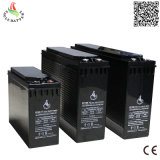 Final face 12V 150ah Refillable Lead Acid Battery for Telecommunication