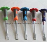 Formão da ferragem e do aço de ferramentas
