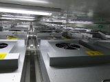 Блок фильтра с Pre фильтром, блок вентилятора FFU фильтра Cleanroom HEPA