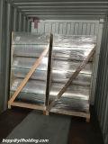 BOPP metalizado de la película de laminación con tratamiento corona