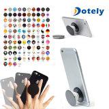 Pinsa mobile del telefono dello zoccolo di schiocco universale di modo