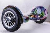 10インチ2の車輪のUnfoldableのスクーター